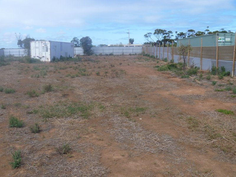 Lot 13 First Street, Wild Horse Plains, SA 5501