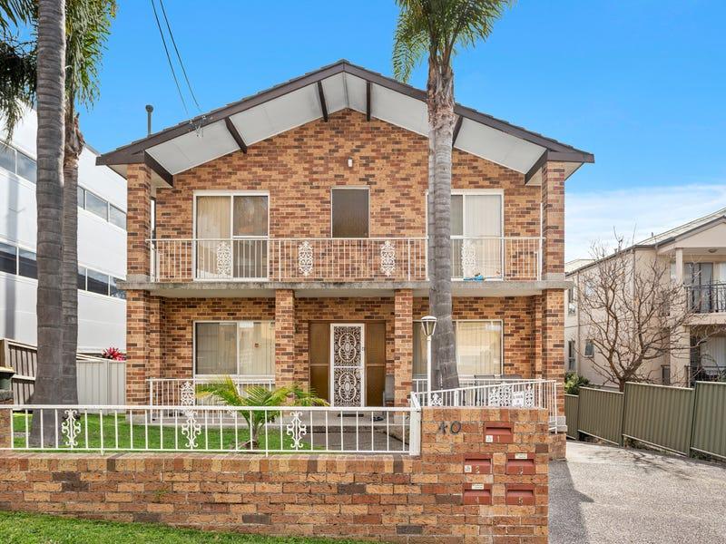5/40 Loftus Street, Wollongong, NSW 2500