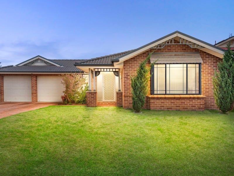 19 Amberlee Crescent, Woongarrah, NSW 2259