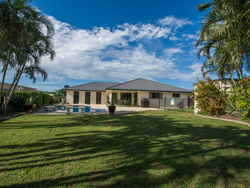 5 Paddington Court, Kalkie, Qld 4670