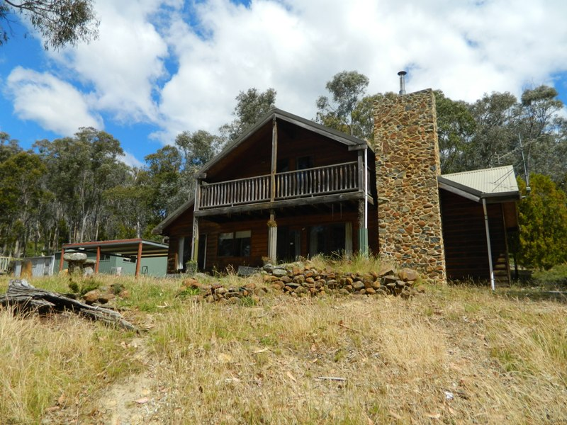 880 Collins Cap Road, Molesworth, Tas 7140