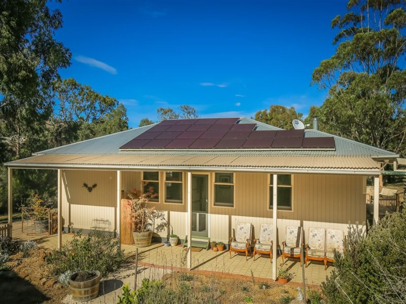 148 Vale Road, Wistow adj., Highland Valley, SA 5255