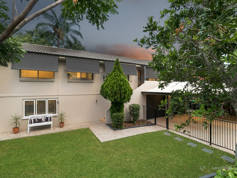 5 Cromarty Street, Kenmore, Qld 4069