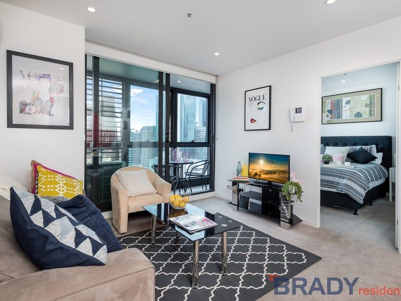 2401/8 Sutherland Street, Melbourne, Vic 3000