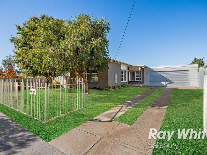 14 Blackham Crescent, Smithfield Plains, SA 5114