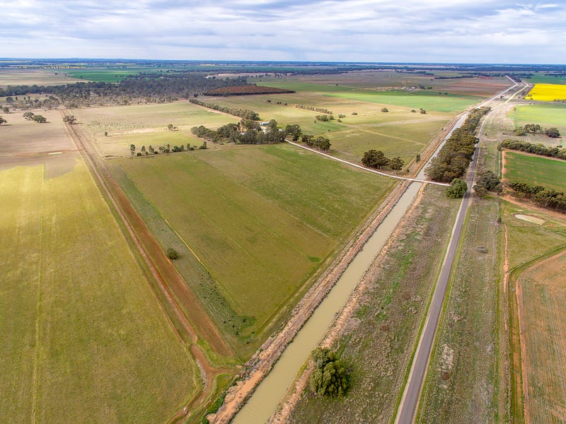 692 Loddon River Road, Boort, Vic 3537