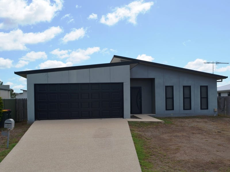 7 Deacon Drive, Blackwater, Qld 4717