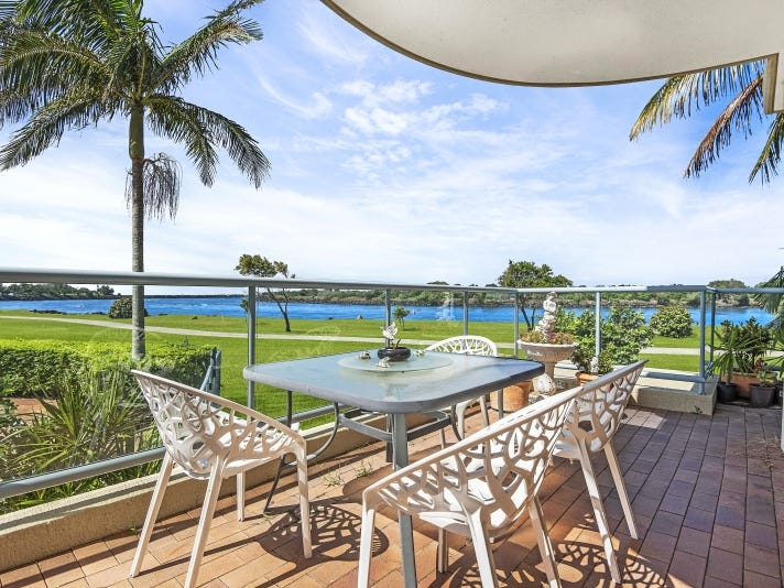 4/6-8 Endeavour Parade, Tweed Heads