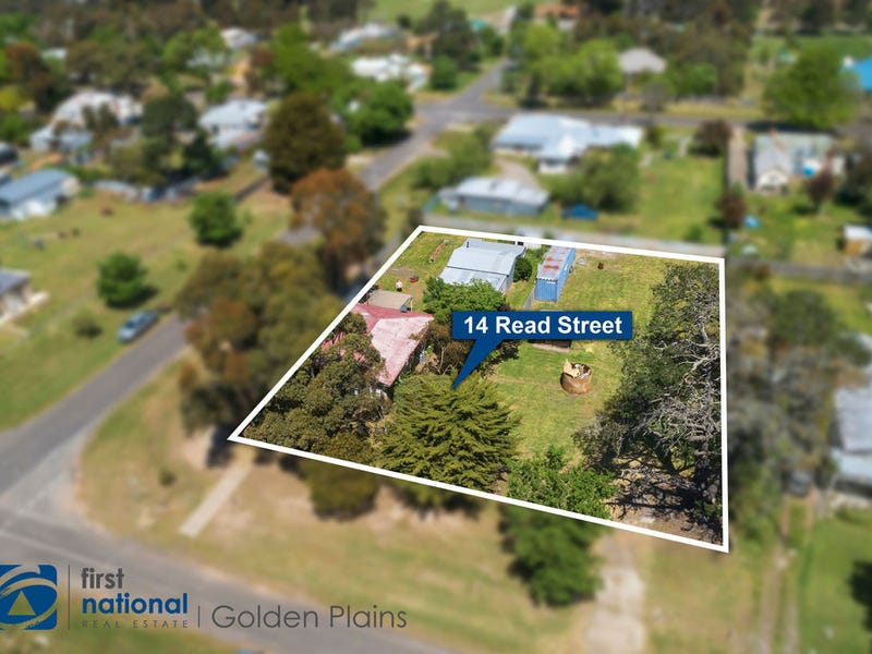 14 Read Street, Meredith, Vic 3333