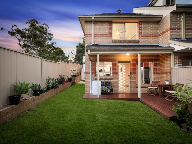 25/65-71 Underwood Road, Homebush, NSW 2140