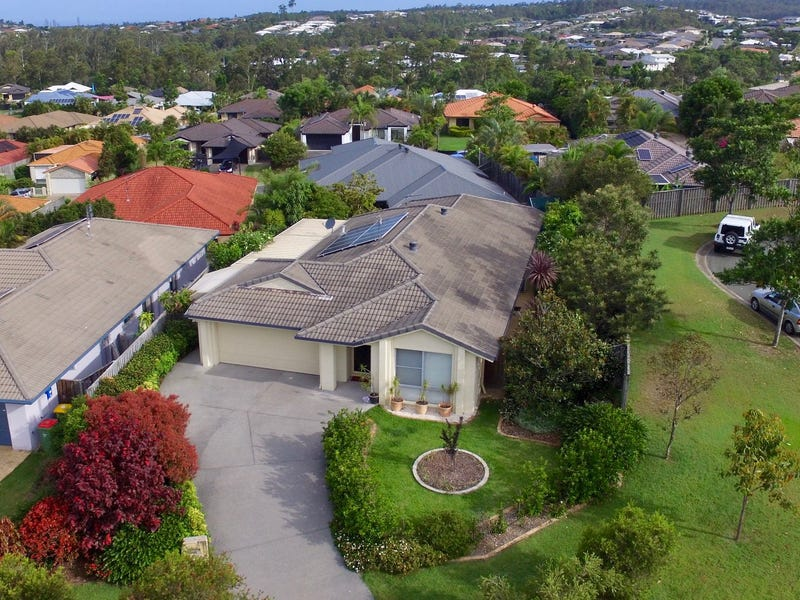 35 Cossington Cct, Maudsland, Qld 4210