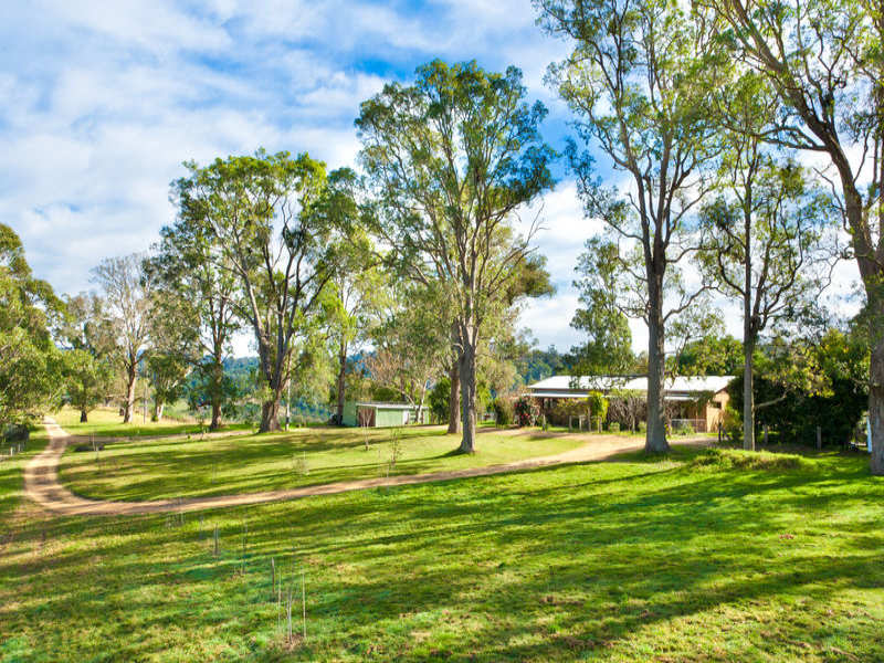 309 Glen Oaks Rd, Brogo, NSW 2550