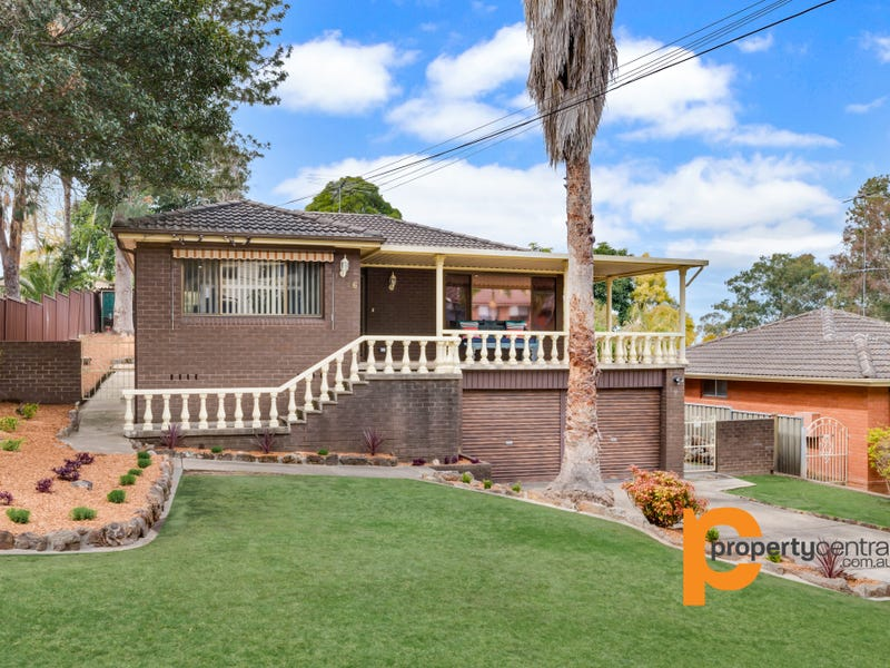 6 Gosling Street, Emu Heights, NSW 2750