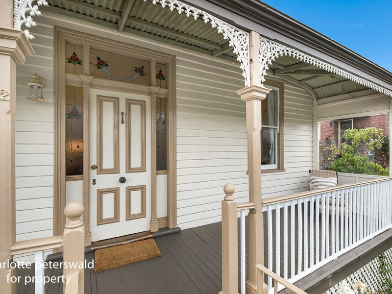 52 Cascade Road, South Hobart, Tas 7004