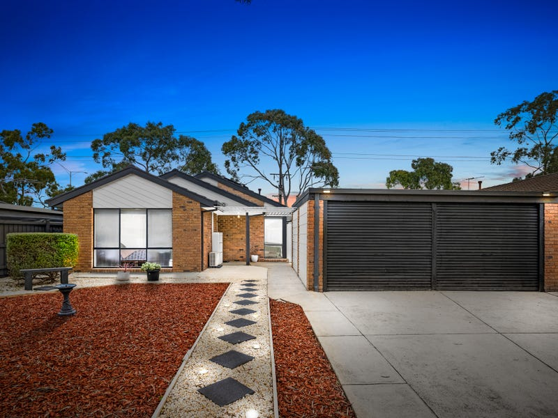 15 Cleveland Drive, Hoppers Crossing, Vic 3029