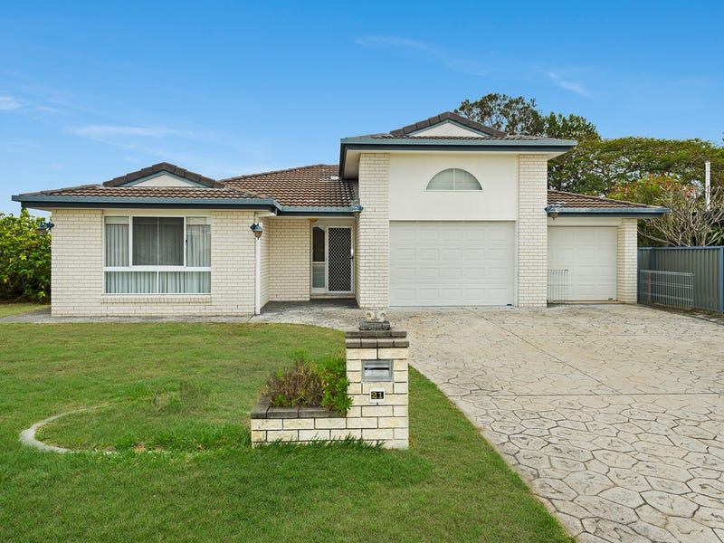 21 The Esplanade, Jacobs Well, Qld 4208