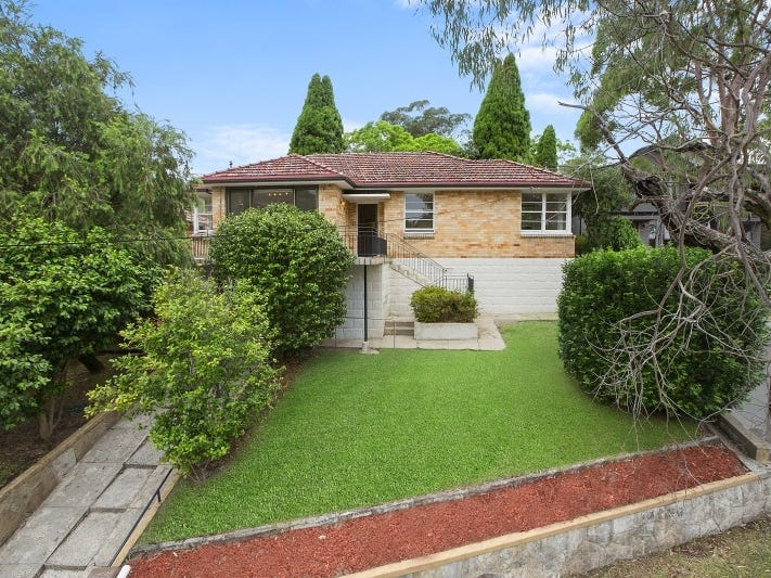 13 Crowther Avenue, Greenwich, NSW 2065