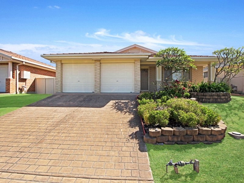 75 Dehavilland Circuit, Hamlyn Terrace, NSW 2259