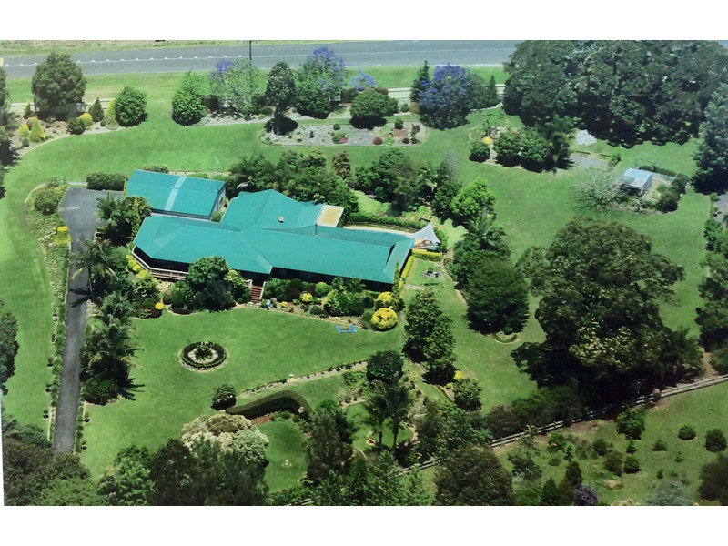 14 Nardoo Place, Beechwood, NSW 2446
