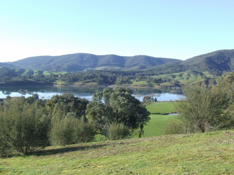 2555 Mansfield Woods Point Road, Howqua, Vic 3723