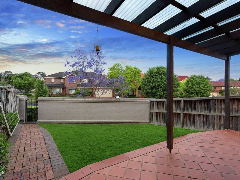 22/4 Hindle Terrace, Bella Vista, NSW 2153