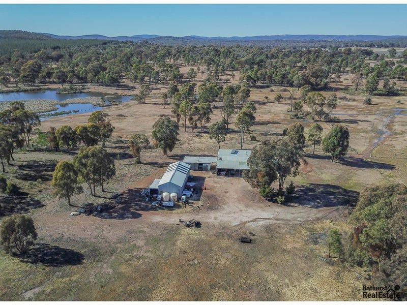 3473 Sofala Road, Wattle Flat, NSW 2795