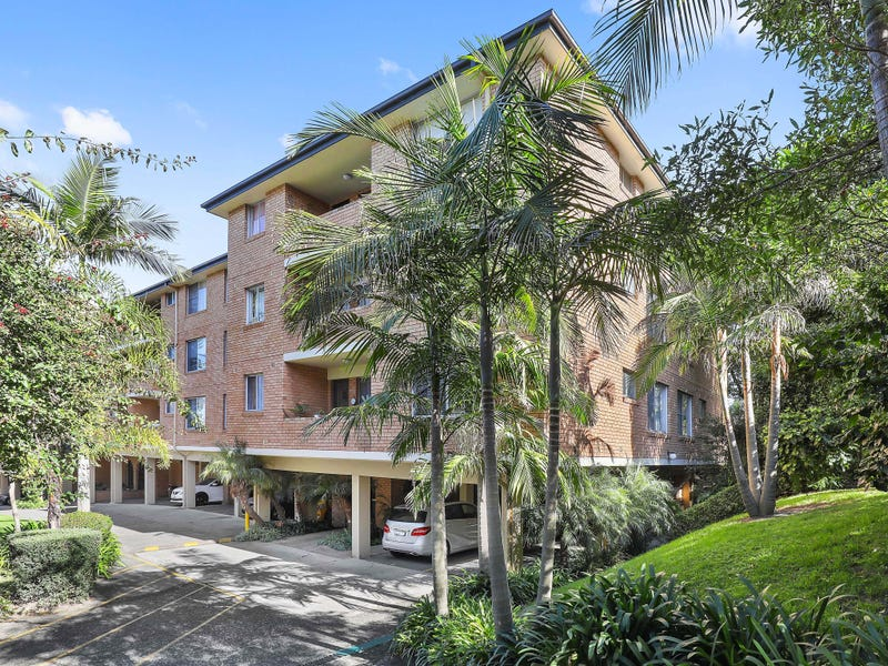 29/166 Mowbray Road, Willoughby, NSW 2068