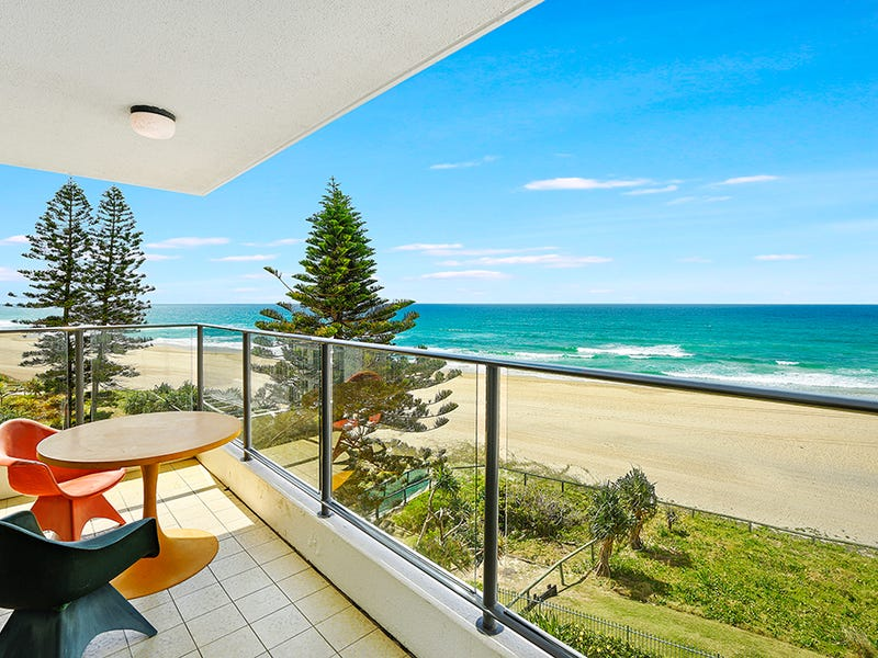 15/20 'The Penthouses' Old Burleigh Road, Surfers Paradise, Qld 4217