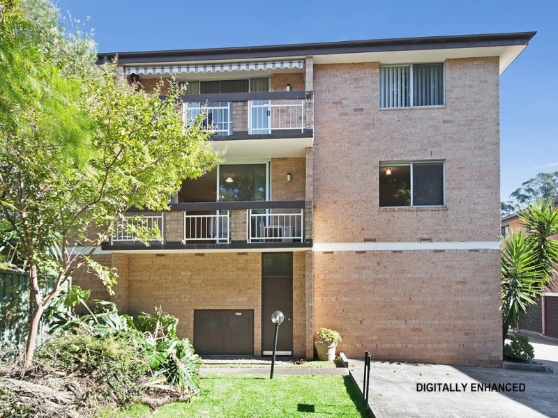 10/169-175 Hampden Road, Wareemba, NSW 2046