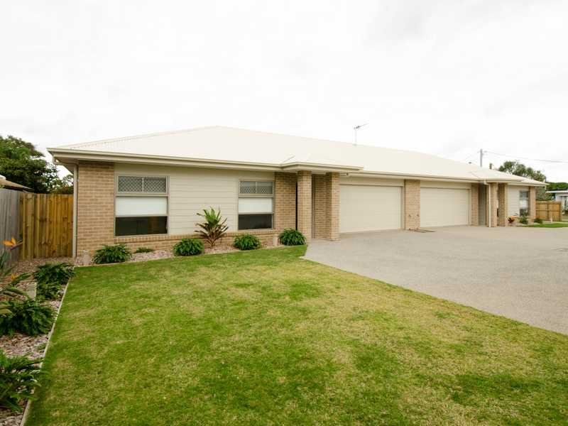 Unit 1/3 Bust Street, Svensson Heights, Qld 4670