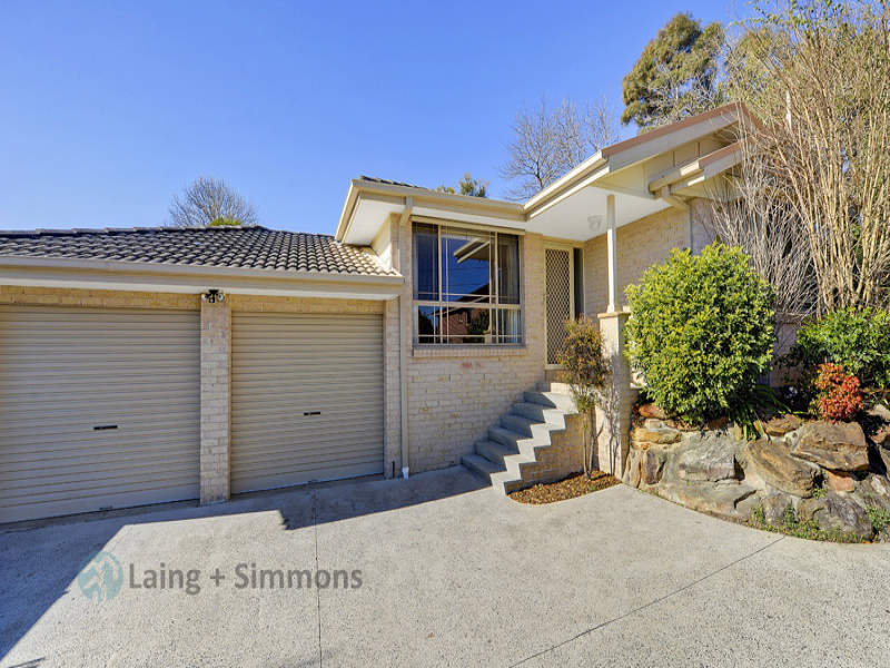 50A Old Berowra Road, Hornsby, NSW 2077