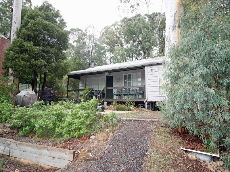 29 Christensen Street, Sawmill Settlement, Vic 3723