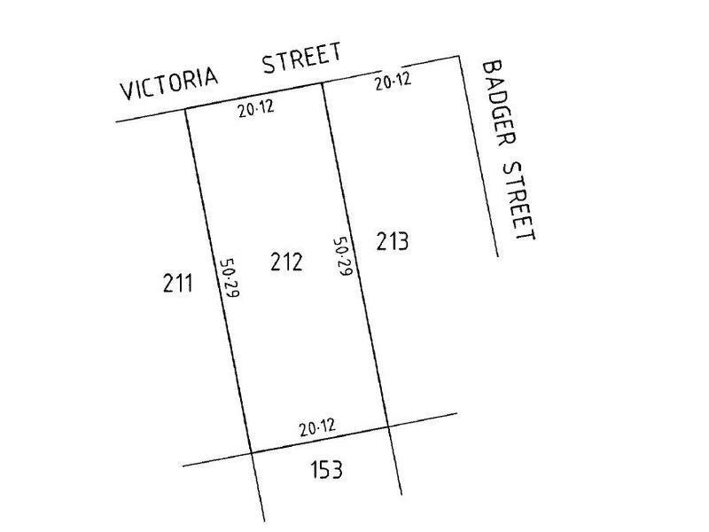 10 Victoria Street, Peterborough, SA 5422