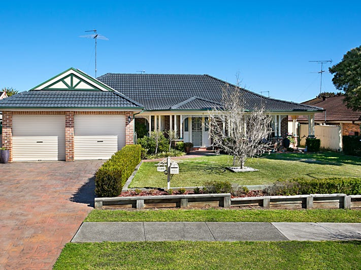 6 Manna Gum Road, Narellan Vale, NSW 2567