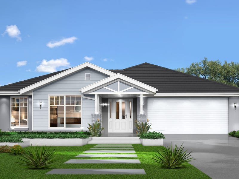 Lot 154 Moonee Beach Estate, Moonee Beach, NSW 2450