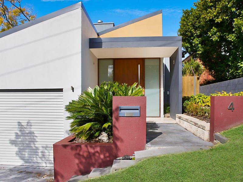 4 Brett Street, New Lambton Heights, NSW 2305