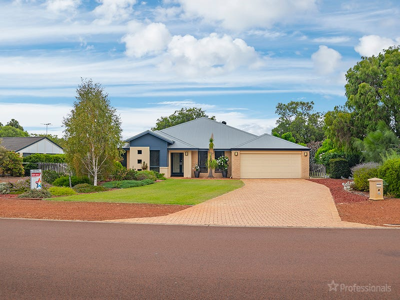 61 Country Road, Bovell, WA 6280