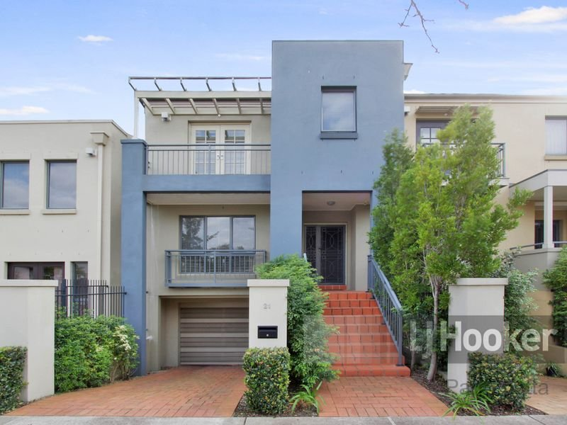 21 Refractory Court, Holroyd, NSW 2142