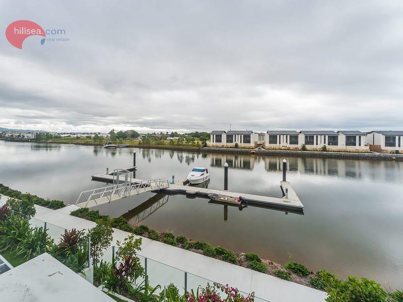 19/156 Marina Quays Boulevard, Hope Island