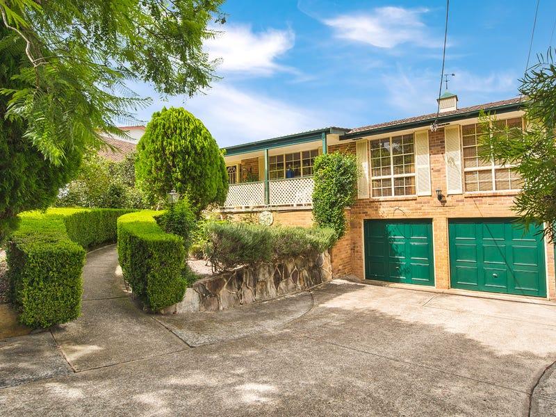 1 Janita Cr, Mount Colah, NSW 2079