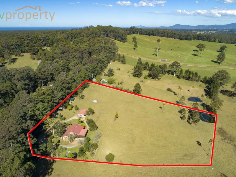 39 Hawks  Road, Newee Creek, NSW 2447