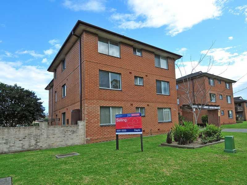 Unit 10/42-50 Brownsville Avenue, Brownsville, NSW 2530