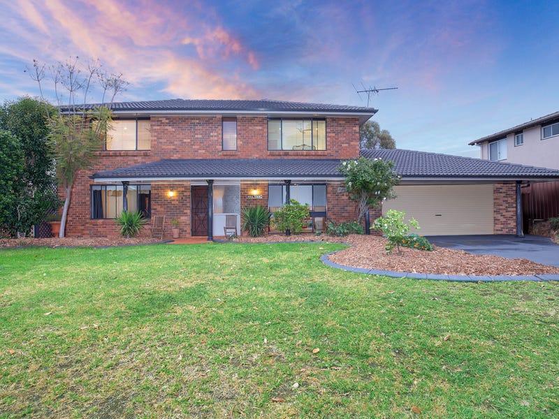 22 Arunta Crescent, Leumeah, NSW 2560