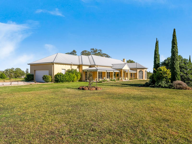 110 McNally Road, Greenmount, Qld 4359