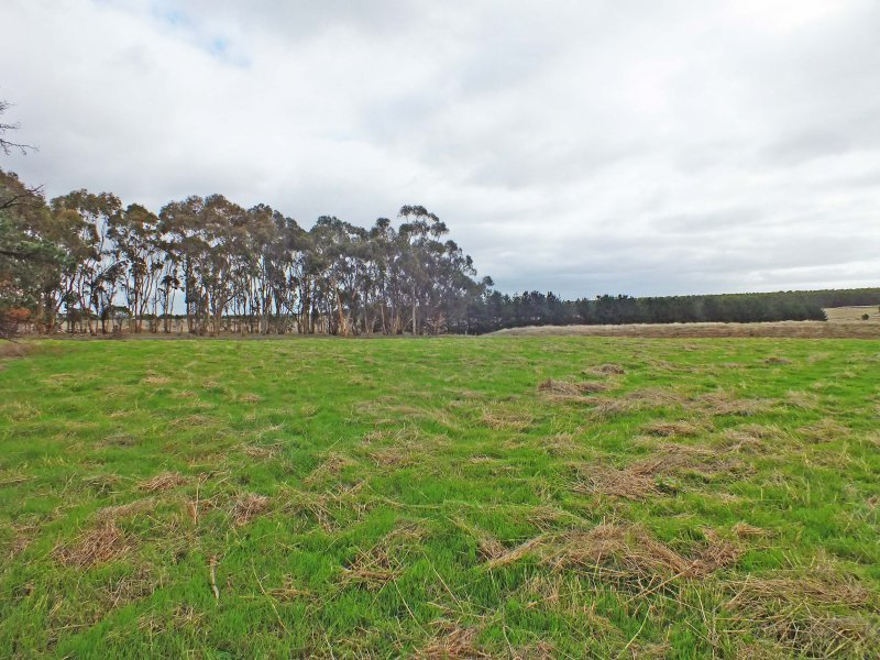 Lot 1 1400 Beaufort/Carngham Road, Mena Park, Vic 3373