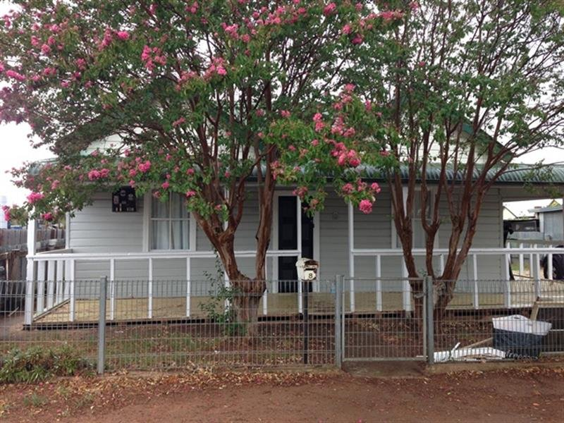 8 Burton St, Boggabri, NSW 2382