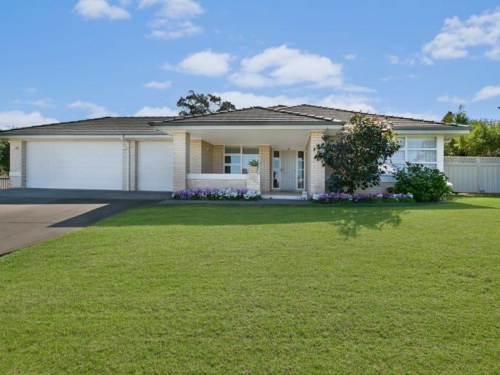 209 Bolwarra Park Drive, Bolwarra Heights, NSW 2320