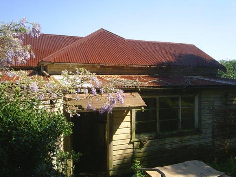 10 Parkes Street, Dorrigo, NSW 2453