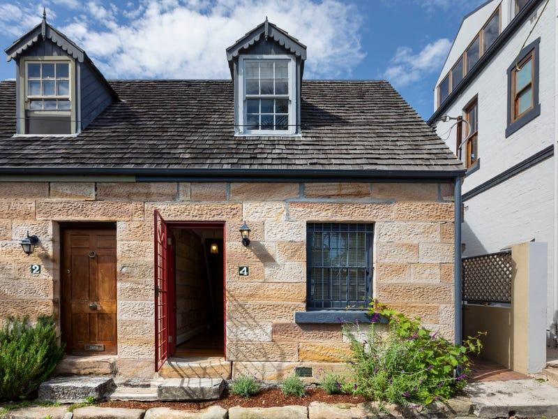 4 Gladstone Street, Balmain, NSW 2041
