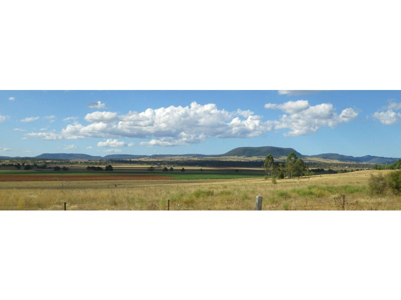 Lot 3 Hermitage Emu Vale Road, Junabee, Qld 4370